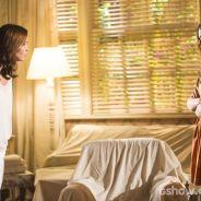 """Na novela """"Em Família"""": Luiza dirá para Helena que Laerte é o amor da vida dela!"""
