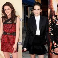 Kristen Stewart no tapete vermelho: veja os looks mais causadores usados pela atriz!