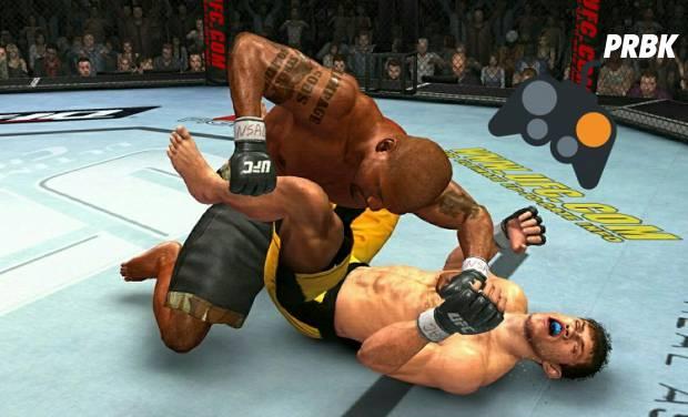 """Jogos """"Mortal Kombat X"""", """"EA Sports UFC"""", """"Shadow Fight 2"""" e mais games de luta para Android e iOS!"""