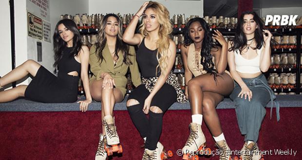 Fifth Harmony virá ao Brasil para cinco shows em 2016