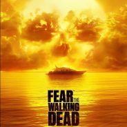 "Em ""Fear The Walking Dead"": na 2ª temporada, emissora AMC anuncia minimaratona da série!"