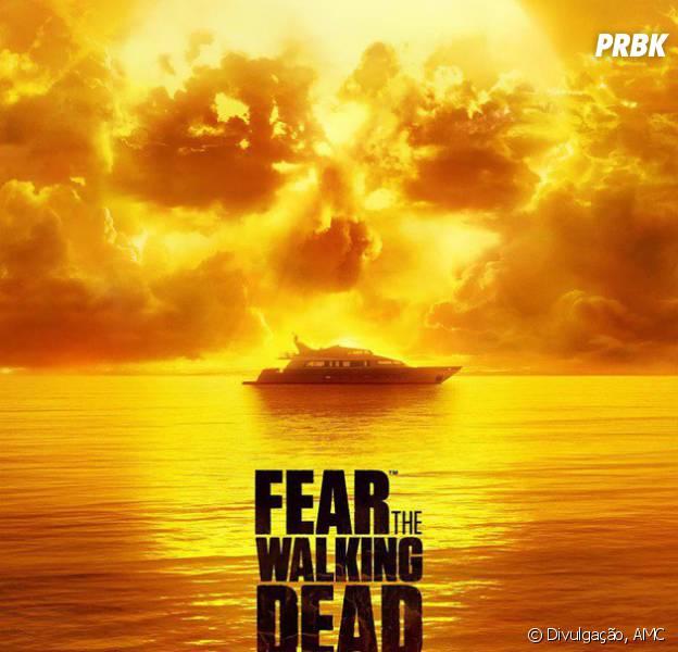 """Em """"Fear The Walking Dead"""": série ganha minimaratona na próxima quarta-feira (27)!"""