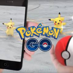 "De ""Pokémon GO!"": gameplay completo do jogo da Nintendo é liberado no Youtube!"