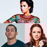 Demi Lovato, Nick Jonas e Tove Lo são atrações confirmadas no Billboard Music Awards 2016