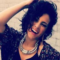 Ani Monjardim, ex-Girls, vai cantar música feita para os fãs em show