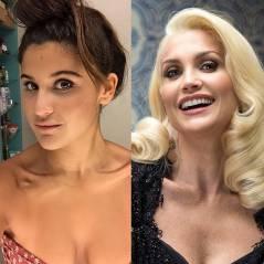 """Giulia Costa, de """"Malhação"""", Flávia Alessandra e mais: veja outros parentescos dos famosos!"""