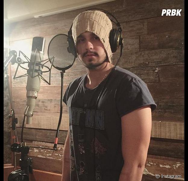 Luan Santana empresta sua voz para música tema das Olimpíadas 2016