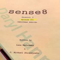 """Em """"Sense8"""": na 2ª temporada, série com Alfonso Herrera ganha episódio especial no Natal de 2016!"""