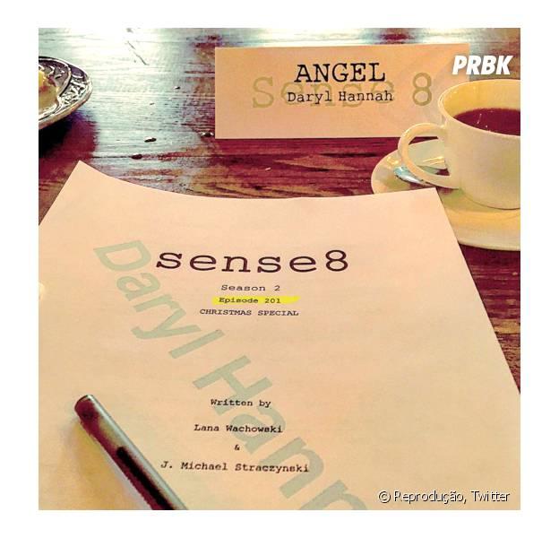 """Série """"Sense8"""" ganha especial de Natal em 2016, antes da divulgação oficial da segunda temporada na Netflix!"""