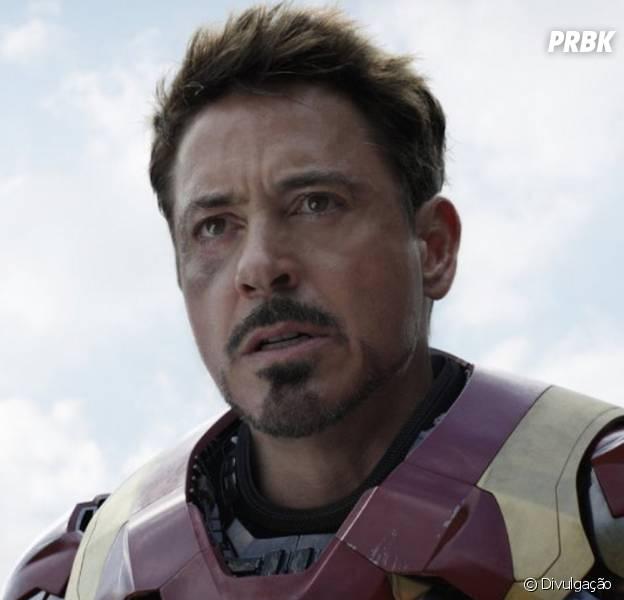 """""""Capitão América 3: Guerra Civil"""" ainda não estreou nos Estados Unidos e na China"""