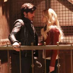 """Em """"Once Upon A Time"""": na 5ª temporada, Emma deixa Hook no submundo e retorna a Storybrooke!"""