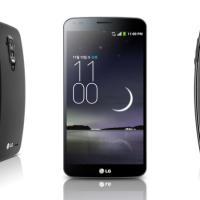 G Flex, gadget da LG, já tem data para chegar no Brasil em 2014