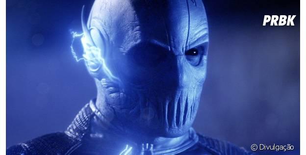 """Em """"The Flash"""": Cisco (Carlos Valdés) é muito importante na batalha contra Zoom"""
