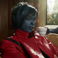 """De """"X-Men: Apocalipse"""": Noturno e Tempestade usam suas habilidades em novo comercial divulgado"""