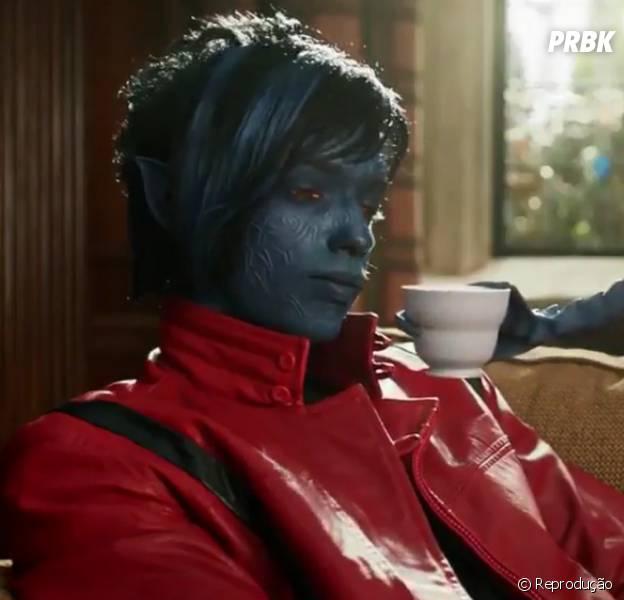 """""""X-Men: Apocalipse"""" ganha comercial incrível!"""