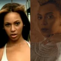 Beyoncé, Anitta, Luan Santana, Zayn Malik e mais: veja o antes e depois dos artistas em seus singles
