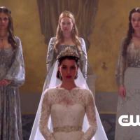 """Na 1ª temporada de """"Reign"""": Com quem Mary irá casar? Bash ou Francis?"""