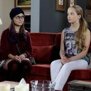 "Novela ""Cúmplices de um Resgate"": Isabela (Larissa Manoela) ajuda Priscila, mas loira sai da banda!"