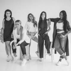 "Fifth Harmony em ""Work From Home"", ""Worth It"", ""Miss Movin' On"" e mais: veja a evolução da girlband!"