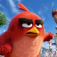 """Cinebreak: """"Angry Birds - O Filme"""", com música de Demi Lovato, finalmente estreia no Brasil!"""