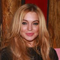 """Lindsay Lohan faz participação especial na série """"2 Broke Girls"""""""