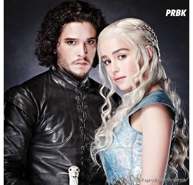 """Veja as teorias mais loucas criadas pelos fãs de """"Game of Thrones"""""""