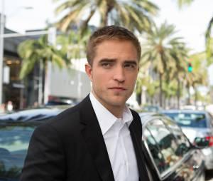 "Outro longa no currículo de Robert Pattinson é ""Mapas para as Estrelas"", de 2014"