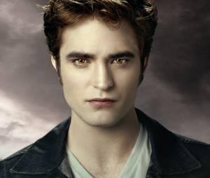 """Em 2009, Robert Pattinson começou a interpretar o papel mais famoso da sua carreira, na saga """"Crepúsculo"""""""