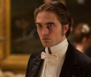 """Como não lembrar de Robert Pattinson em """"Bel Ami: O Sedutor"""", né?"""