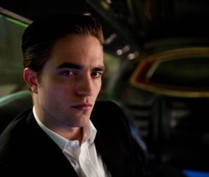 """Em 2012, Robert Pattinson participou do longa """"Cosmópolis"""""""