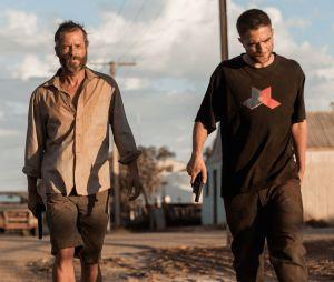 "Robert Pattinson ainda estrelou ""The Rover - A Caçada"" com Guy Pearce"