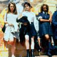 """A sequência de """"Jovens Bruxas"""", de 1996, foi anunciada recentemente. Então já bota aí uns 20 anos de diferença, no mínimo!"""
