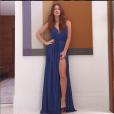 """Marina Ruy Barbosa, de """"Totalmente Demais"""", fala que personagem Maria Ísis, de """"Império"""", ajudou na questão da sensualidade"""