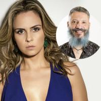 """Do """"BBB16"""", Ana Paula fala sobre detenção de Laércio ao extra: """"É uma questão judicial!"""""""