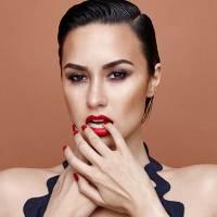Demi Lovato posa ousada para revista, fala de música nova e fase conturbada da carreira! Confira