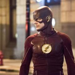 "Em ""The Flash"": na 2ª temporada, Zoom mata o pai de Barry (Grant Gustin) no penúltimo episódio!"
