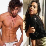 """Anitta e Pablo Morais, de """"Velho Chico"""", assumem romance: """"Estamos nos conhecendo"""""""