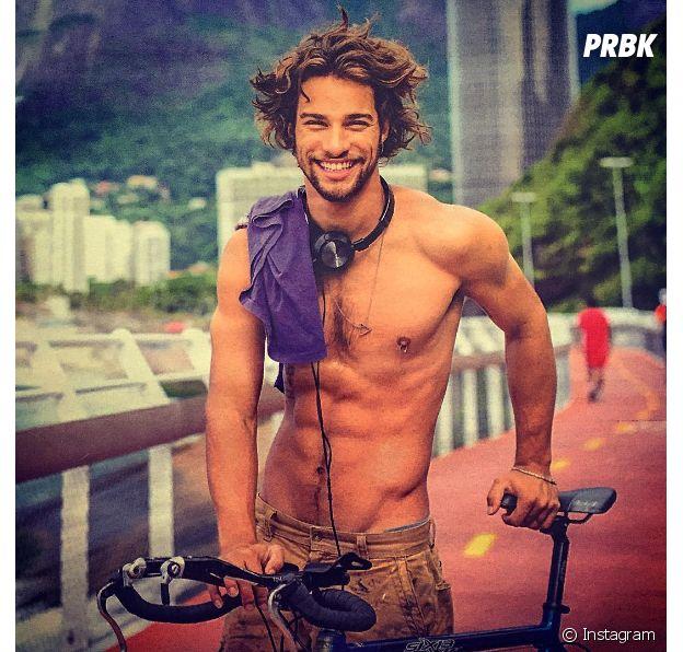 """Pablo Morais, de """"Velho Chico"""", nasceu em Goiana, mas adora o Rio de Janeiro"""