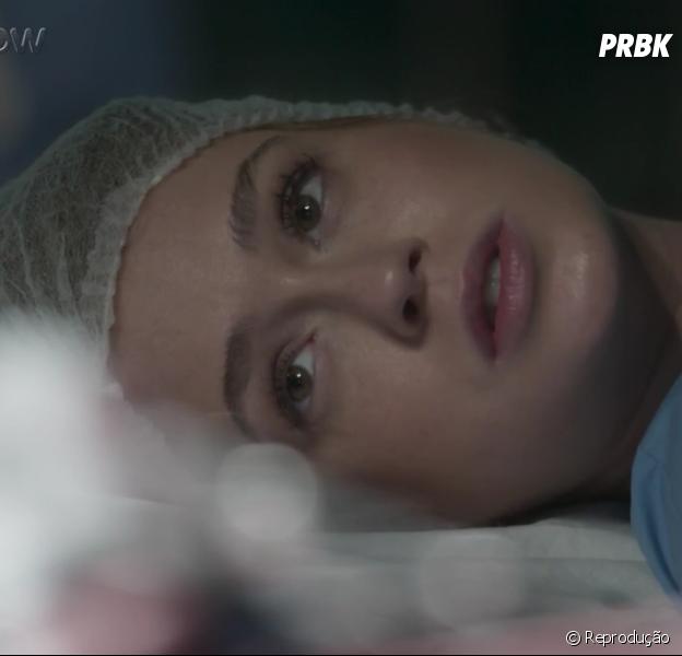 """Final """"Totalmente Demais"""": Eliza (Marina Ruy Barbosa) doará parte do fígado para Jonatas (Felipe Simas)"""