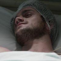 """Final """"Totalmente Demais"""": Eliza (Marina Ruy Barbosa) emociona Jonatas após transplante"""