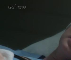 "Novela ""Totalmente Demais"": Eliza (Marina Ruy Barbosa) se declara para Jonatas (Felipe Simas) após transplante"