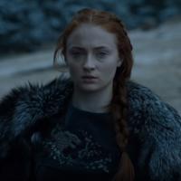 """De """"Game of Thrones"""": na 6ª temporada, Sansa (Sophie Turner) mostra coragem em próximo episódio!"""