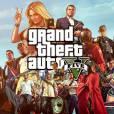 """""""GTA V"""" tinha grandes chances de vencer como melhor game de 2013"""