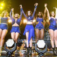 """Fifth Harmony coloca """"Work From Home"""" em 4º lugar na parada de singles da Billboard. Novo peak!"""