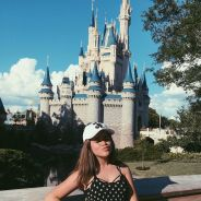 """Maisa Silva, de """"Carrossel"""", e a viagem para a Disney: veja as fotos do aniversário dela em Orlando!"""