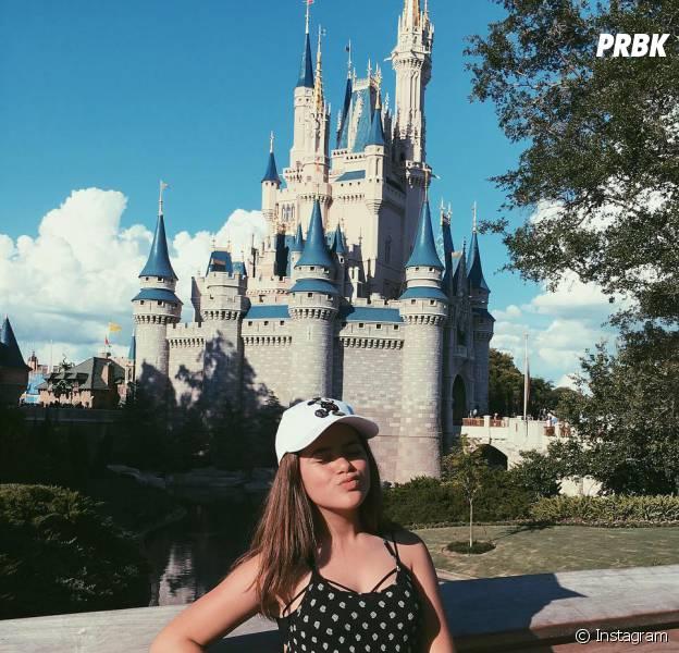Maisa Silva tá arrasando na Disney, não é mesmo?