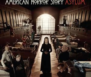 """Veja a nova promo da 3ª temporada de """"American Horror Story""""!"""
