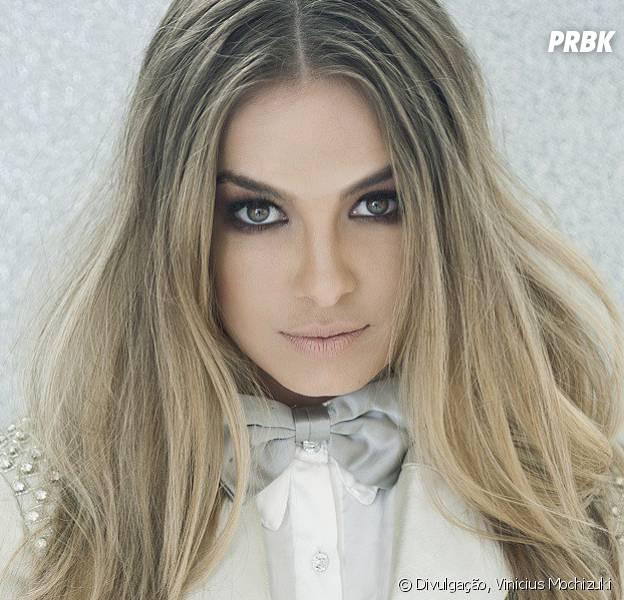 Lua Blanco responde perguntas de fãs e seguidores do Purebreak
