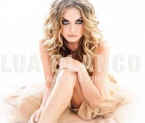 """Álbum """"Mão no Sonho"""" marca a nova fase musical de Lua Blanco"""