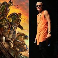 """De """"As Tartarugas Ninja 2"""": MC Gui está confirmado na trilha sonora do filme!"""